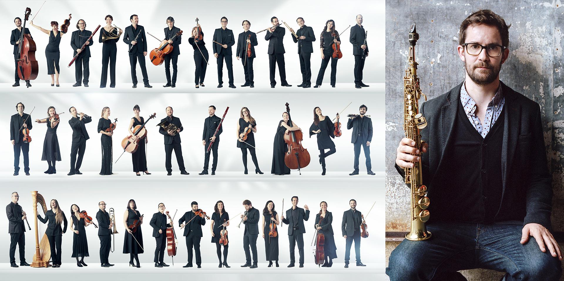 L'odyssée classique et jazz